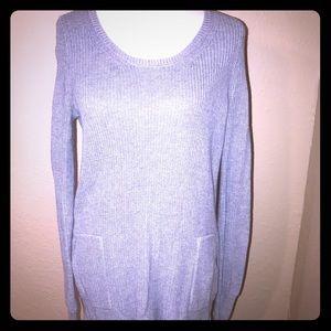 Victoria's Secret Sweater Tunic